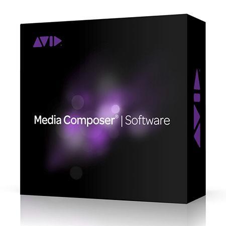 Avid Media Composer 8.9.0 Crack With Serial Key Full 2020