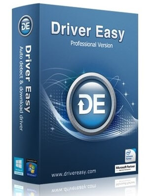 Driver Easy ProCrack with License Key 1