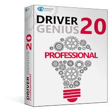 Driver Genius Pro Crack With Keygen Free Download 2021