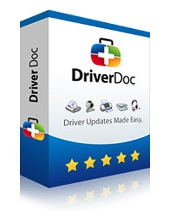 DriverDoc Crack With Product Key Full Download 2021