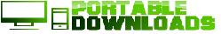 PortableDownloads Logo 1