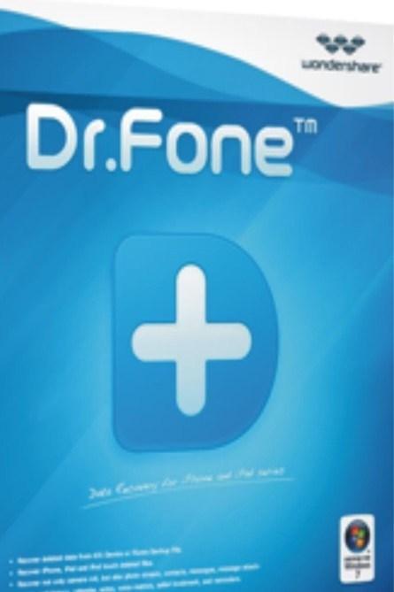 Wondershare Dr.Fone Crack Registration Code 2021