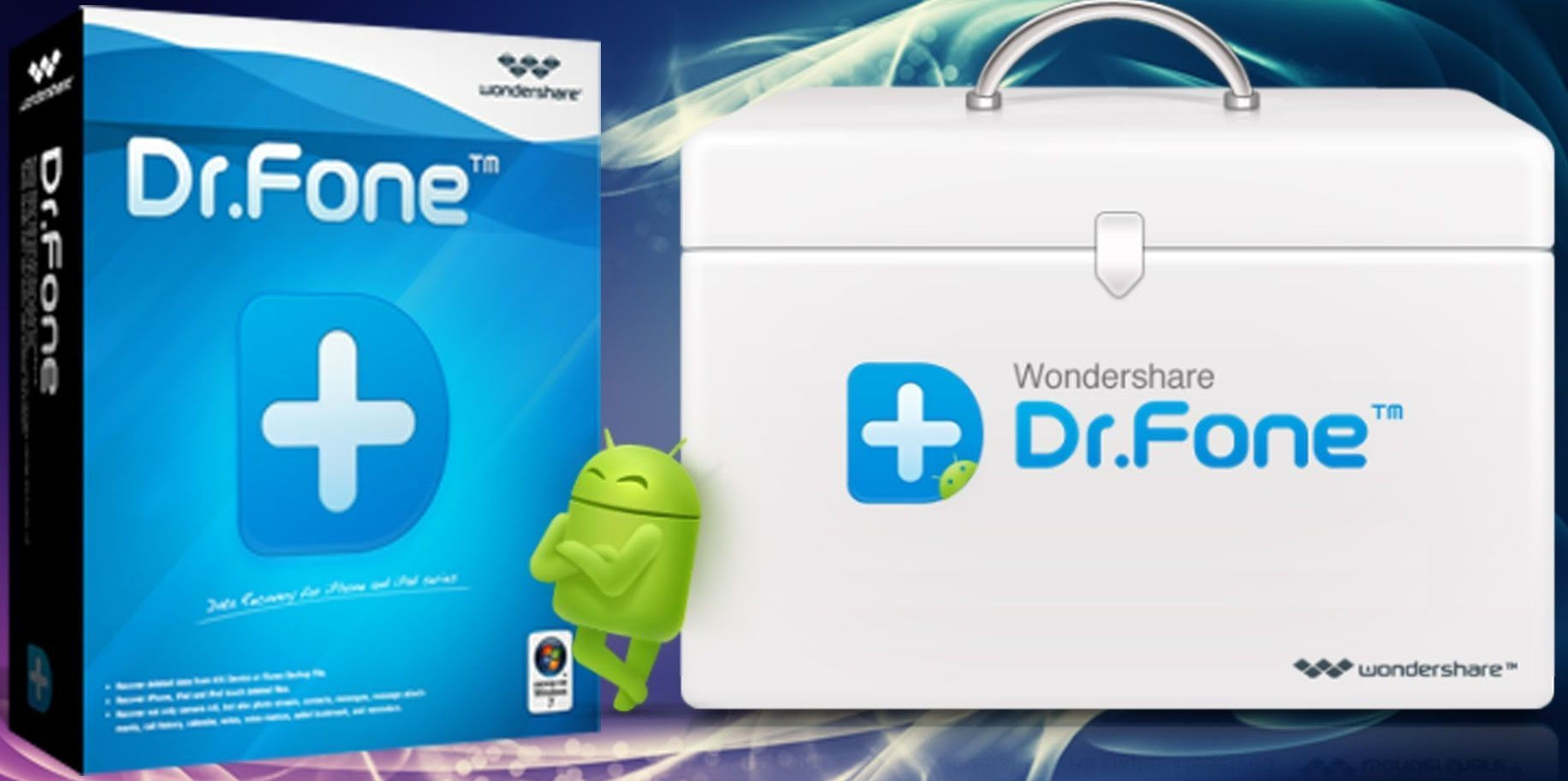 dr fone free Download