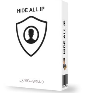 Hide ALL IP crack free